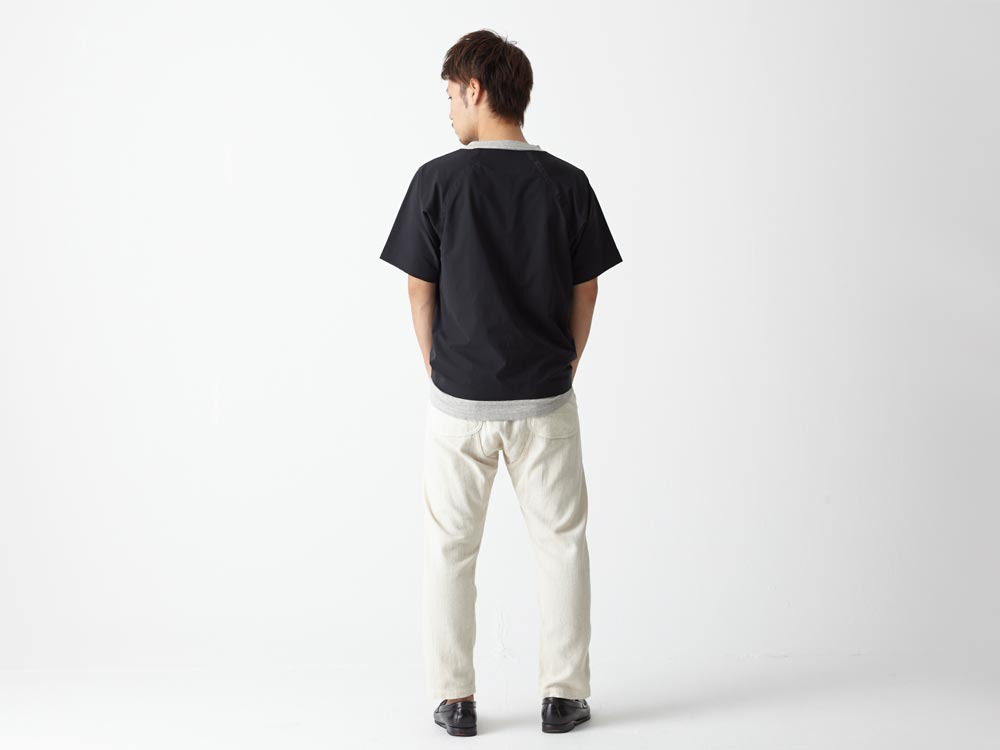 Dry&Stretch Tshirt 1 Black3