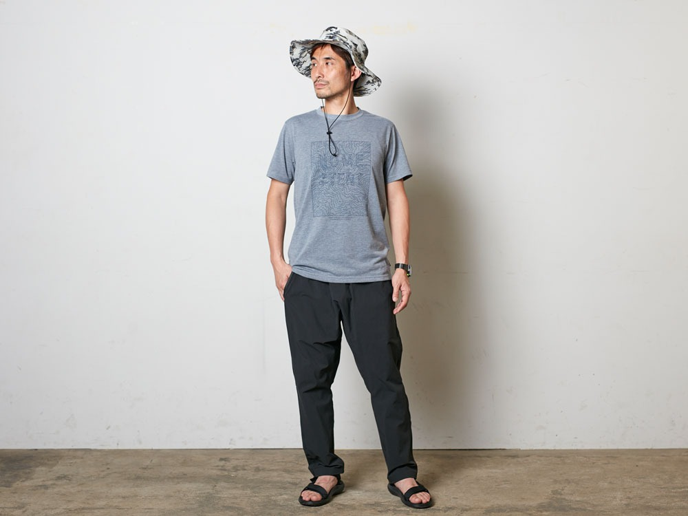 QuickDryTshirt/Contour XL M.grey1