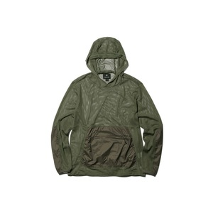 InsectShieldPullover S Olive
