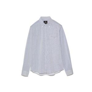 ドライ&ストレッチコンフォートトリップシャツ/ロング