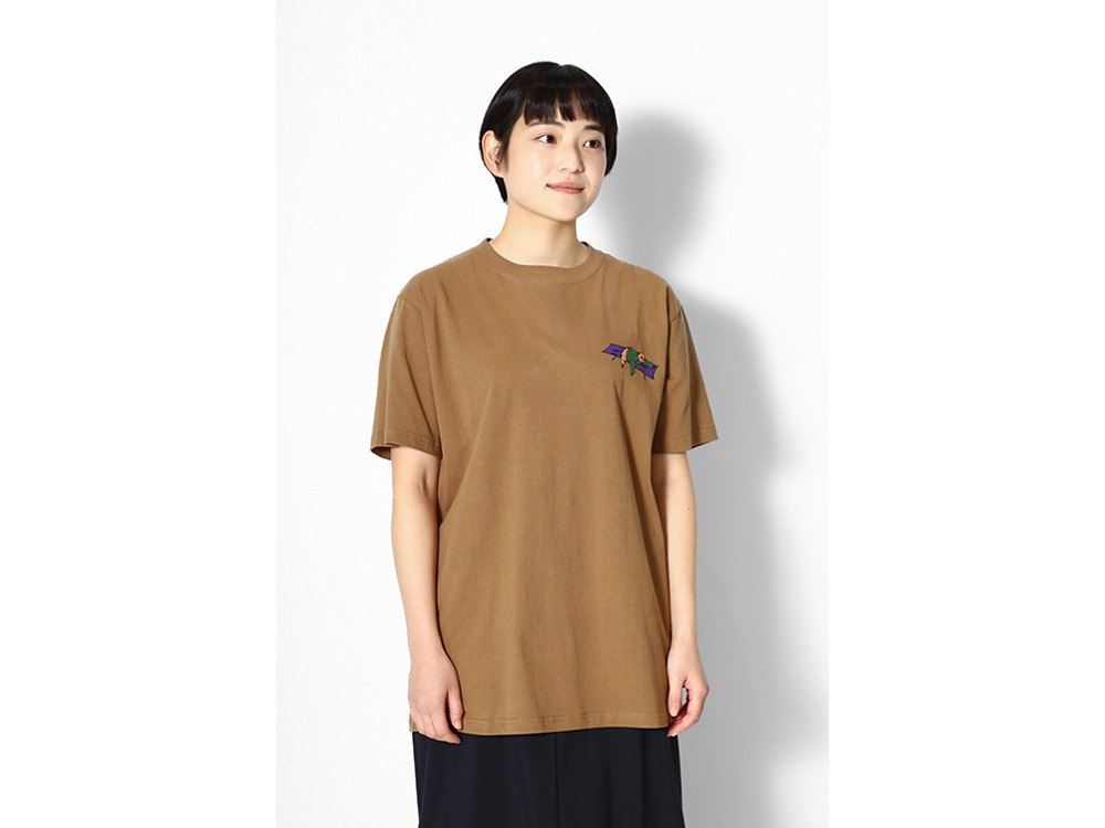 Printed T Iron High Tension Cot M GK