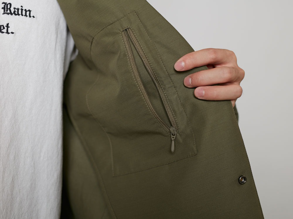 FRJacket  S Olive8