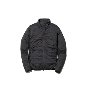 MM Flexible Insulated Jacket M Black