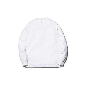 Heavy Cotton GD Crewneck L/S