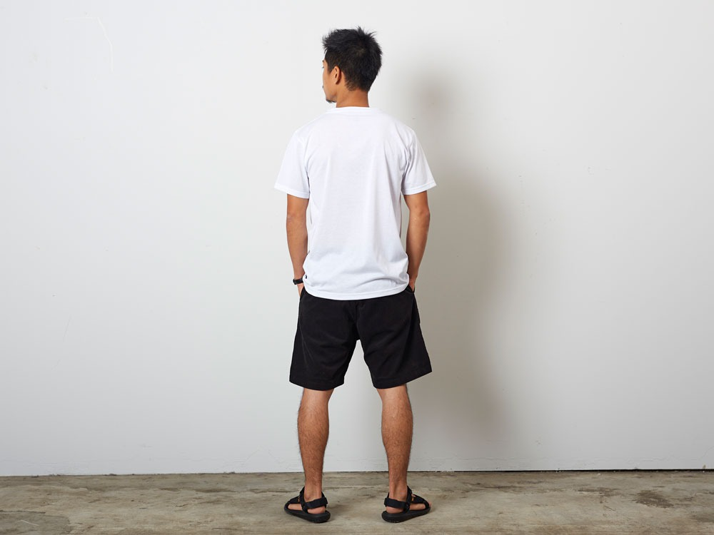 QuickDryTshirt/Field L White3