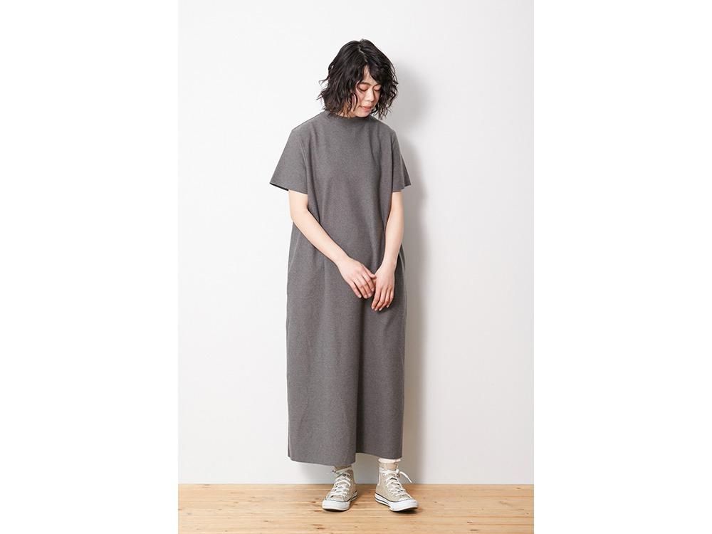Co/Pe Dry Dress 2 White