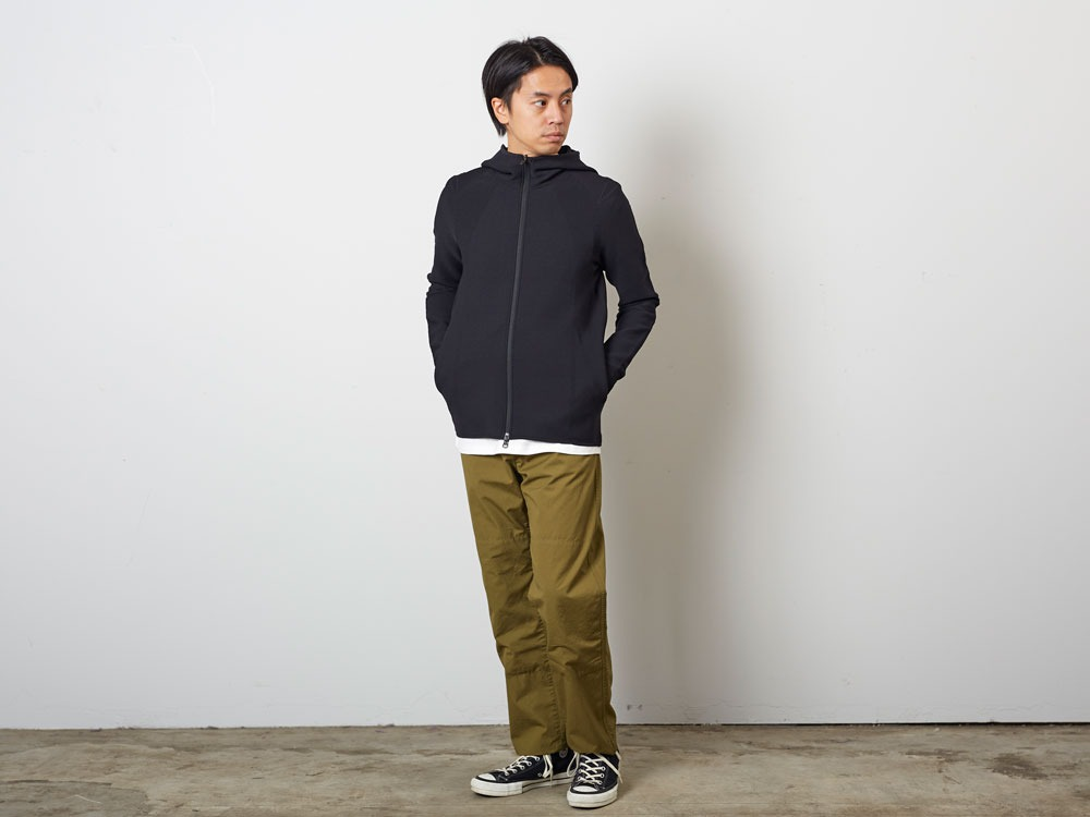 Ventile3PiecePants 2 Black1