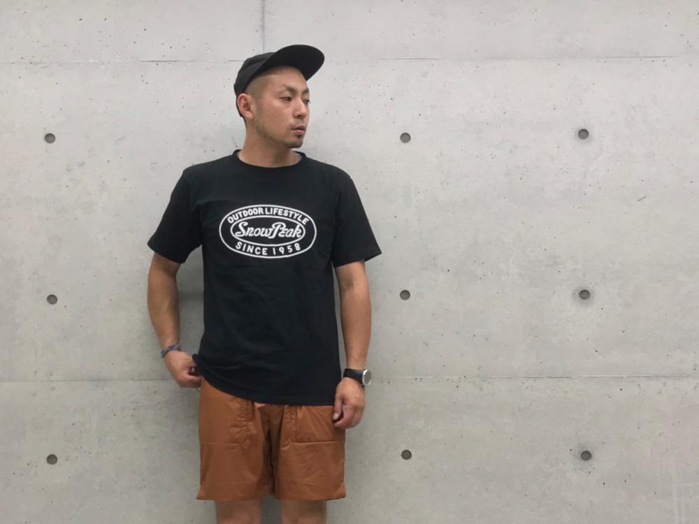 60th Logo Tshirt 4 S Black