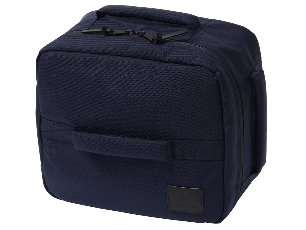 Day Camp System Gear Case ONE D.Navy0