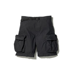 Indigo C/N Shorts XL Black