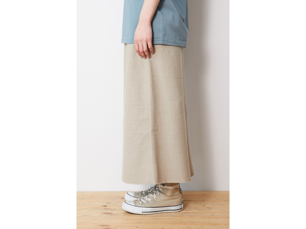 Co/Pe Dry Skirt 3 Grey