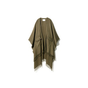 【THE INOUE BROTHERSコラボ】Poncho Blanket