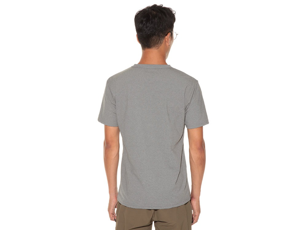 Solid HomeTent Tshirt S Grey4