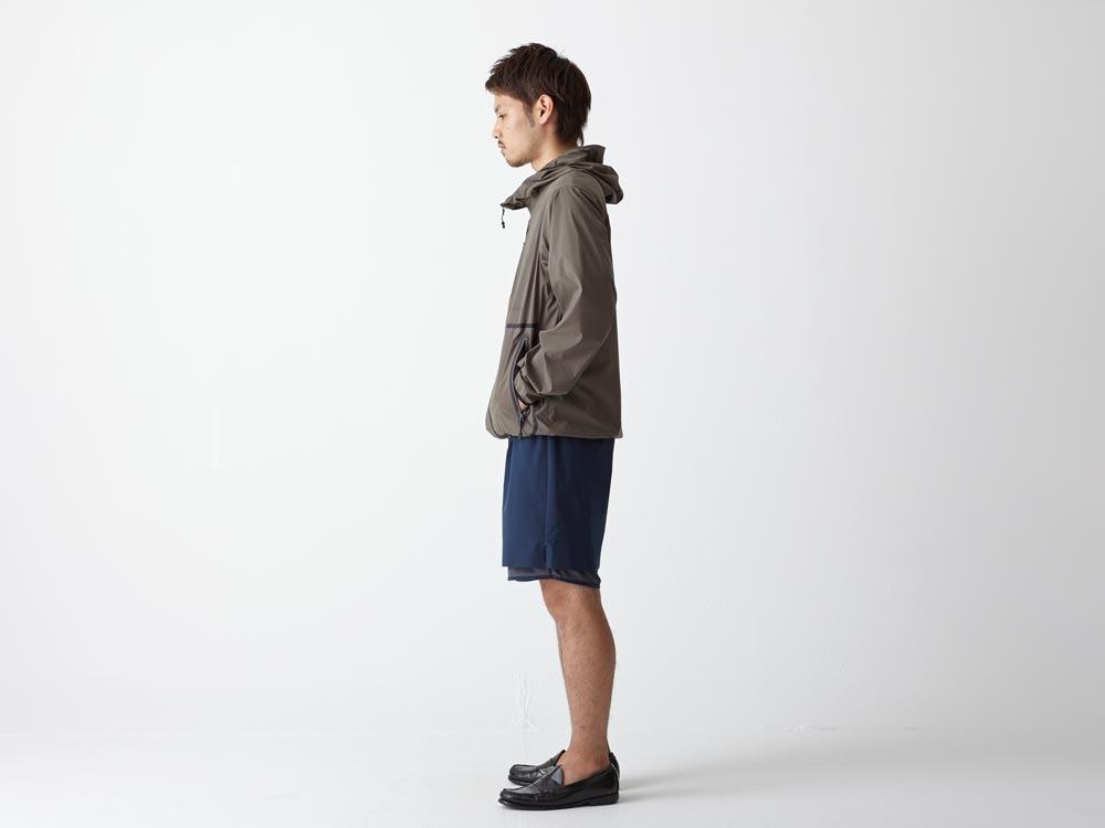 Super Dry 2L Shorts XL Black2