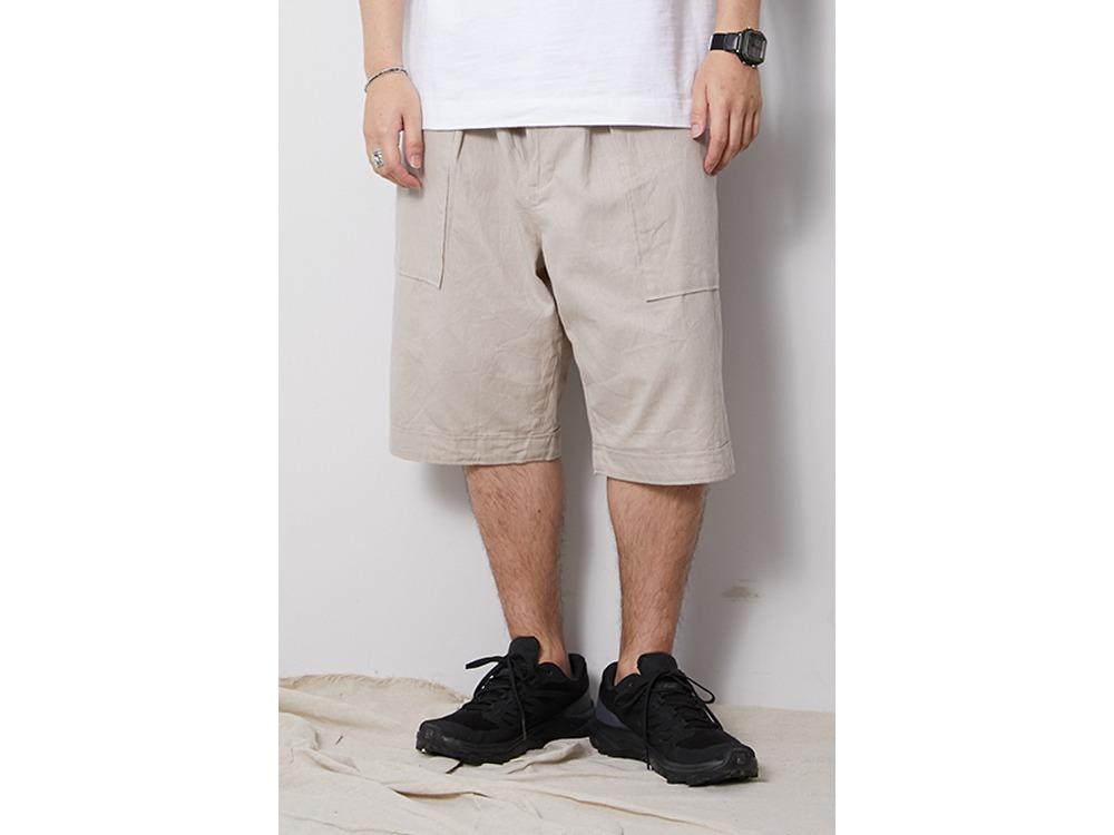 C/L Panama Easy Shorts XL Beige