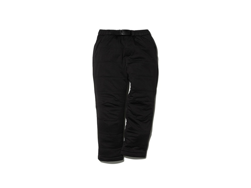 Kids Flexible Insulated Pants 3 Black