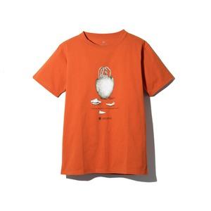 ギガパワーストーブ Tシャツ