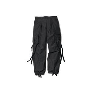 FR パンツ 2 ブラック