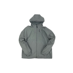 DWR Light Jacket M Greykhaki