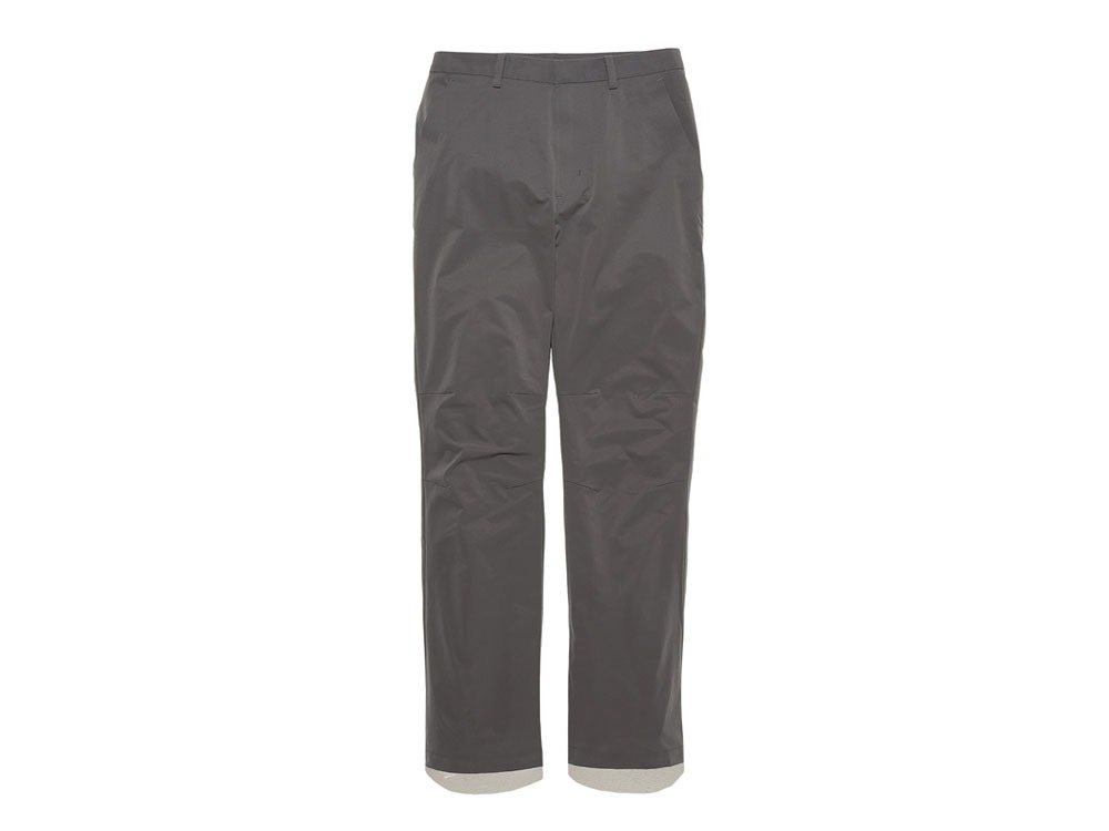 WR Comfort Trip Pants XL Grey0