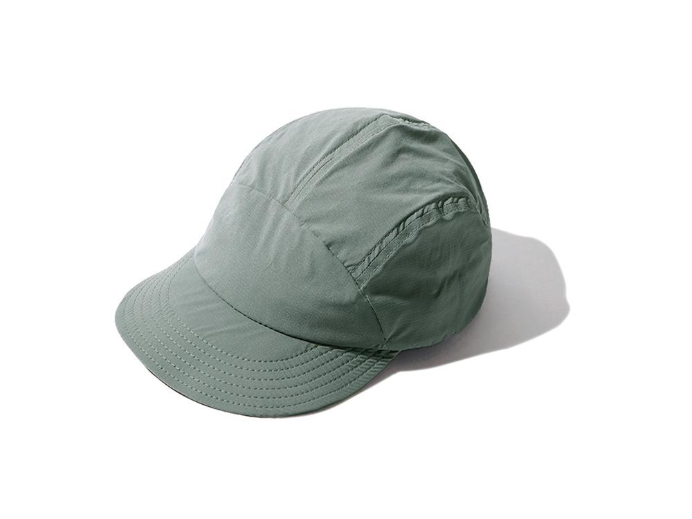 Travel Cap One Greykhaki