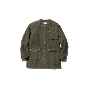 Army Cloth Jacket S Olive
