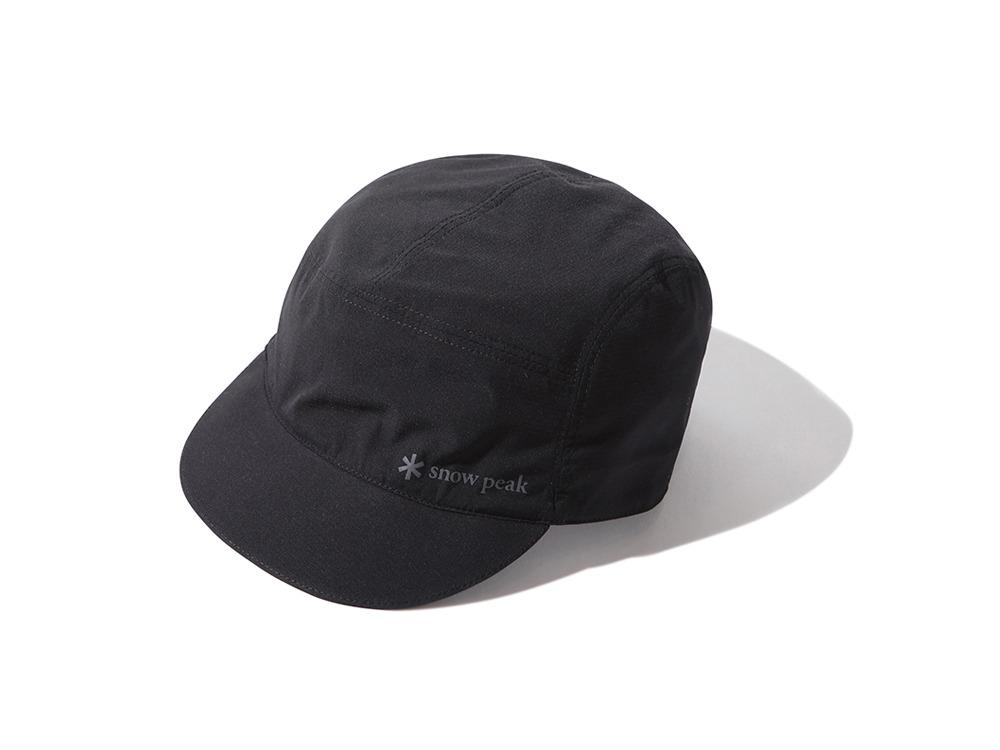 Trail Running Cap One Black