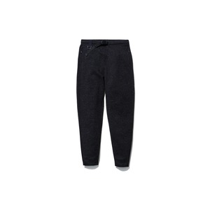 Knitted Trousers M DarkGrey