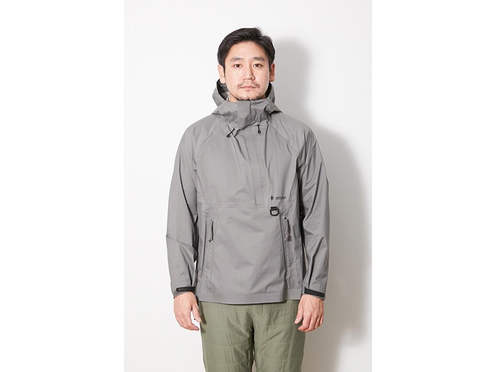 2.5L Wanderlust Pullover L Grey