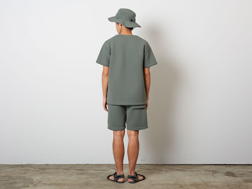 UtilityTransitShorts XL Sage3