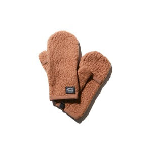 Thermal Boa Fleece Handwarmer
