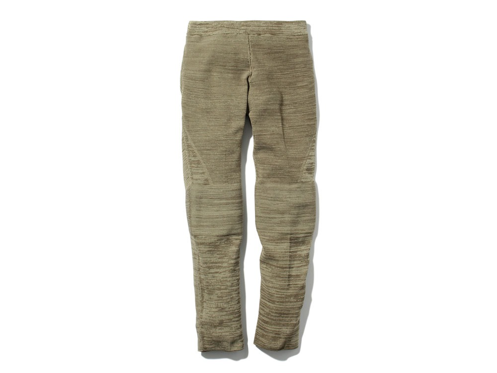 WG Stretch Knit Pant #3 L Olive0