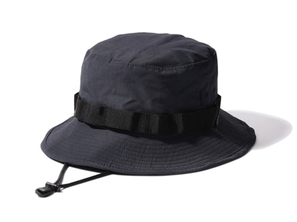 Packable Hat 2 Navy0