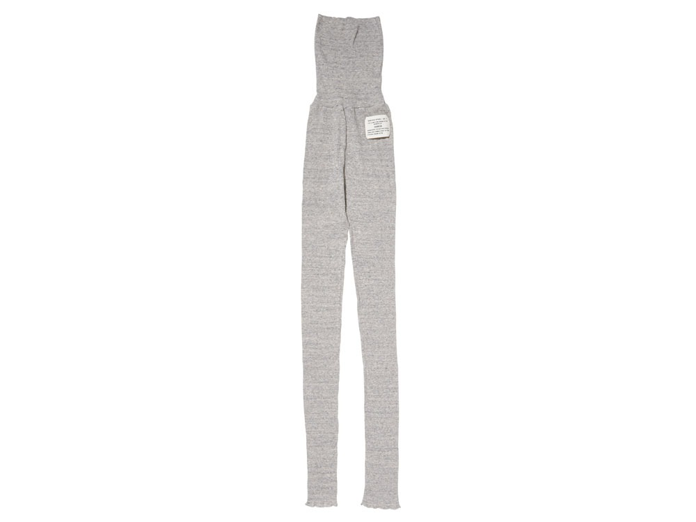 W's Ultimate Pima Rib Tights 1 M.Grey0