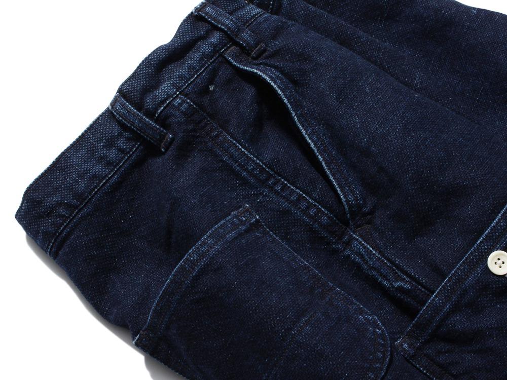 Noragi Pants L/M Stone wash