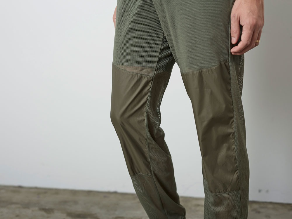 InsectShieldPants#3 S Brown11