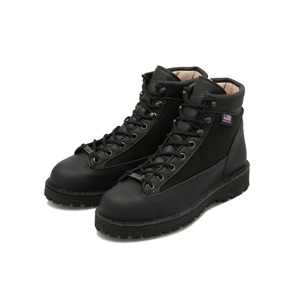 W'S DANNER LIGHT BLACK