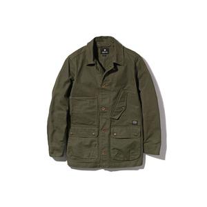 タキビカバーオールジャケット