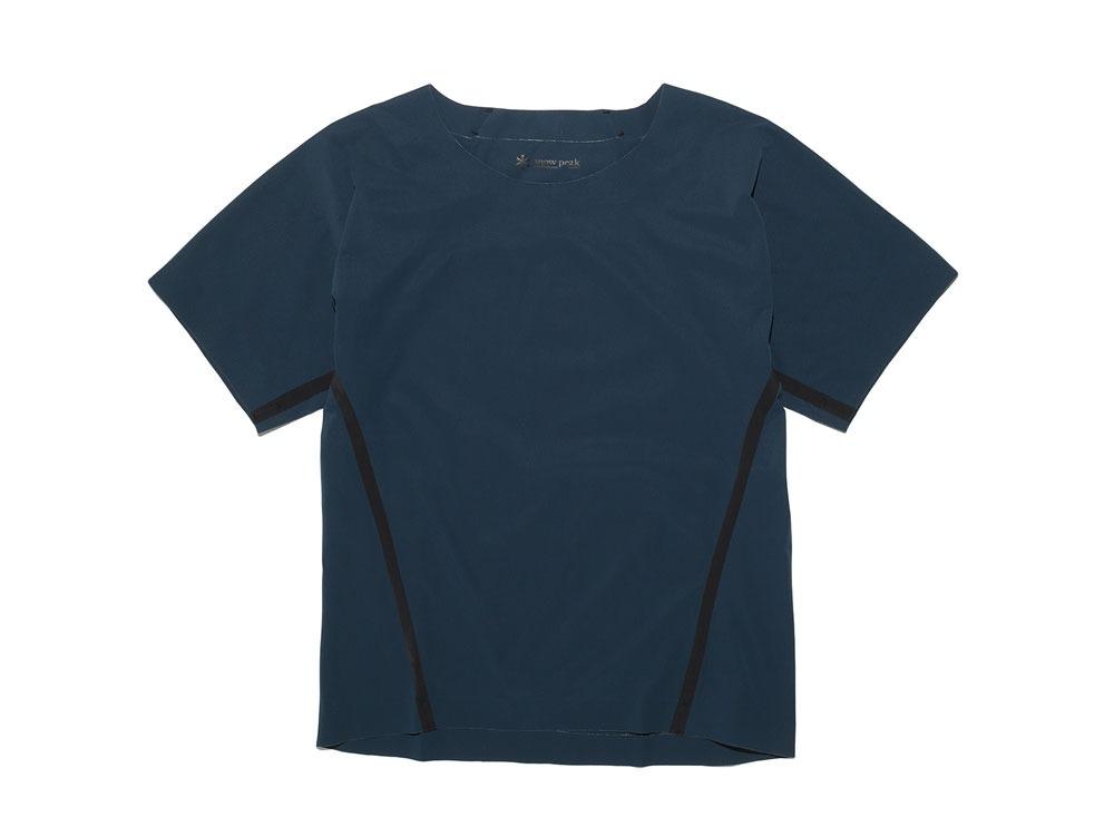 Dry&Stretch Tshirt S Navy0