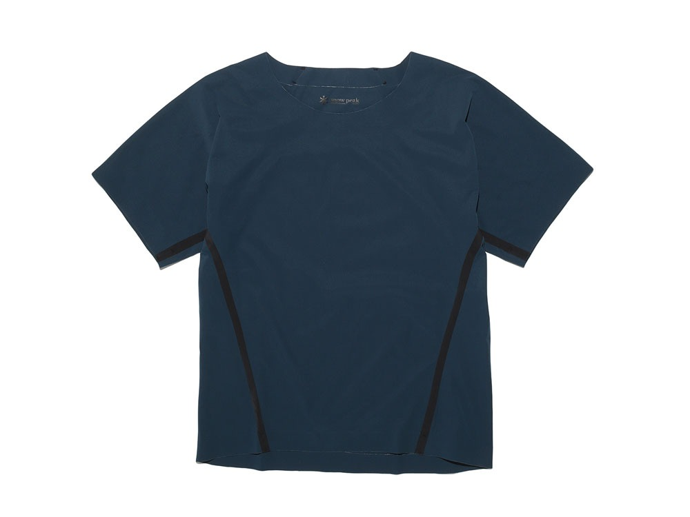 Dry&Stretch Tshirt M Navy0