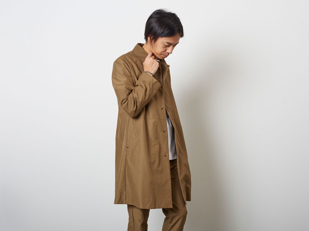 FRCoat  XL Brown4