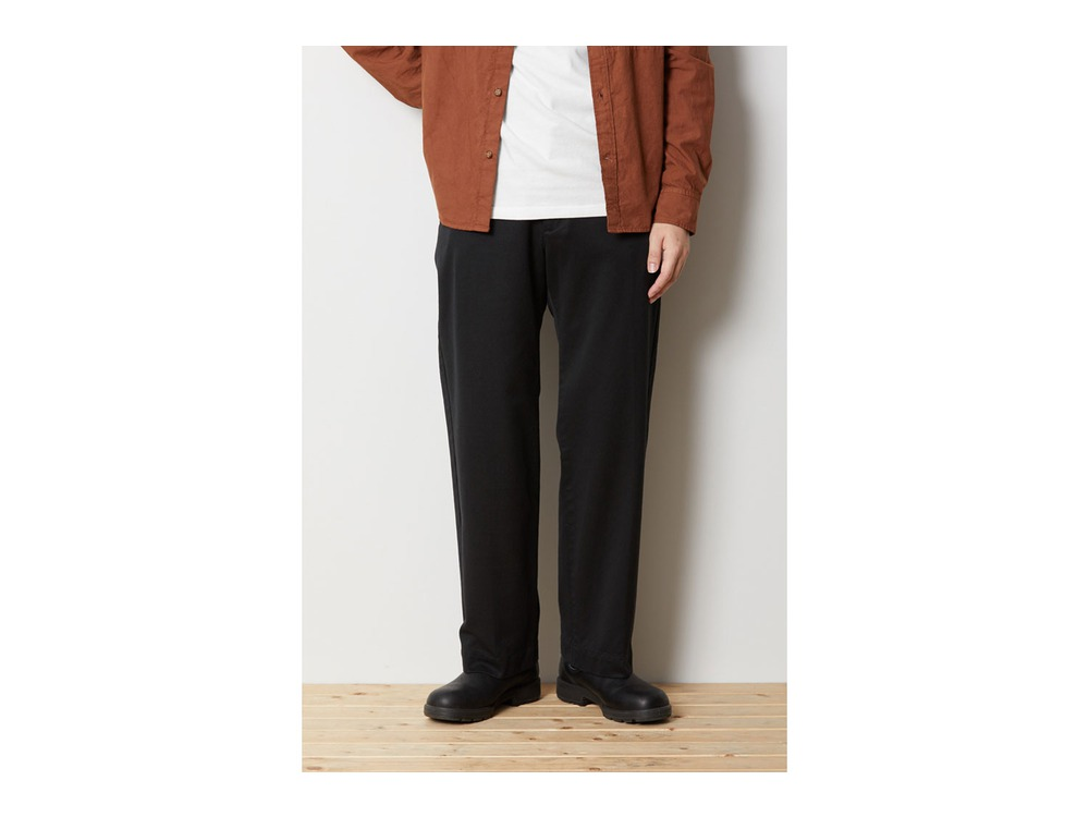 Ultimate Pima Drill Pants M Brown