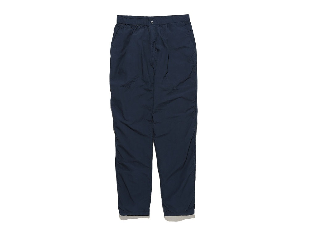 Organic Typewriter Pants 1 Navy0