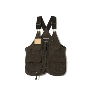Field Fishing Vest