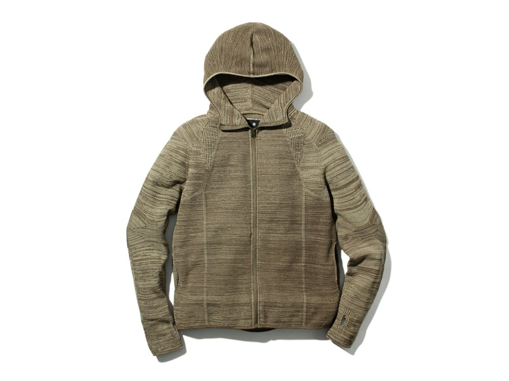 WG Stretch Knit Jacket #3 S Olive0