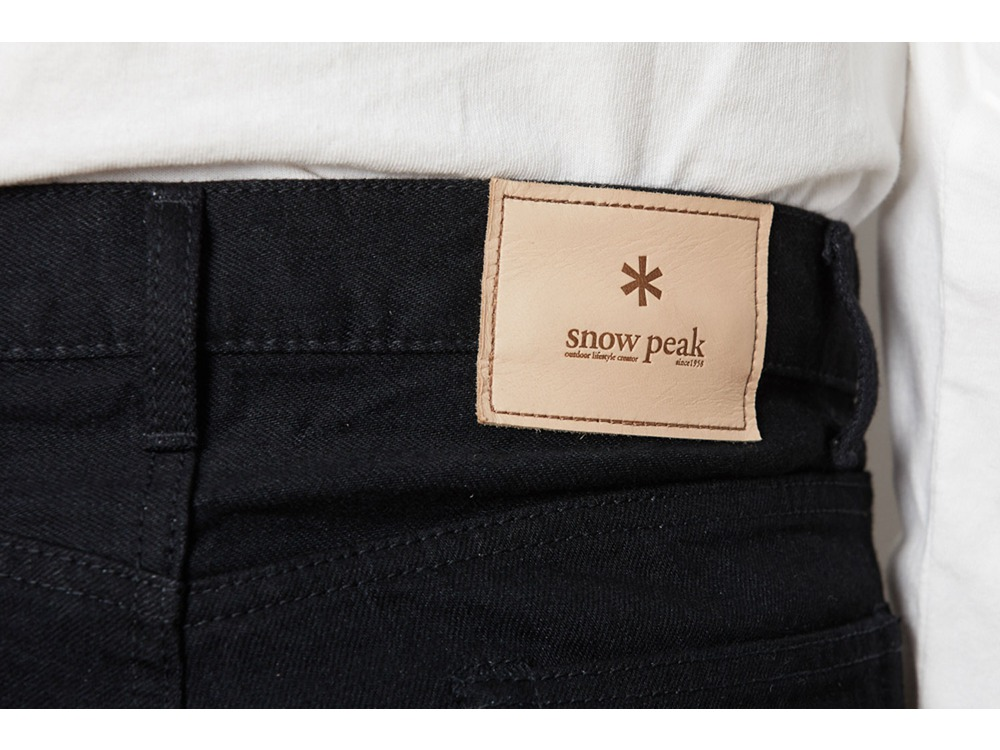 Selvedge BK Jeans Regular Fit XXL(36) BK