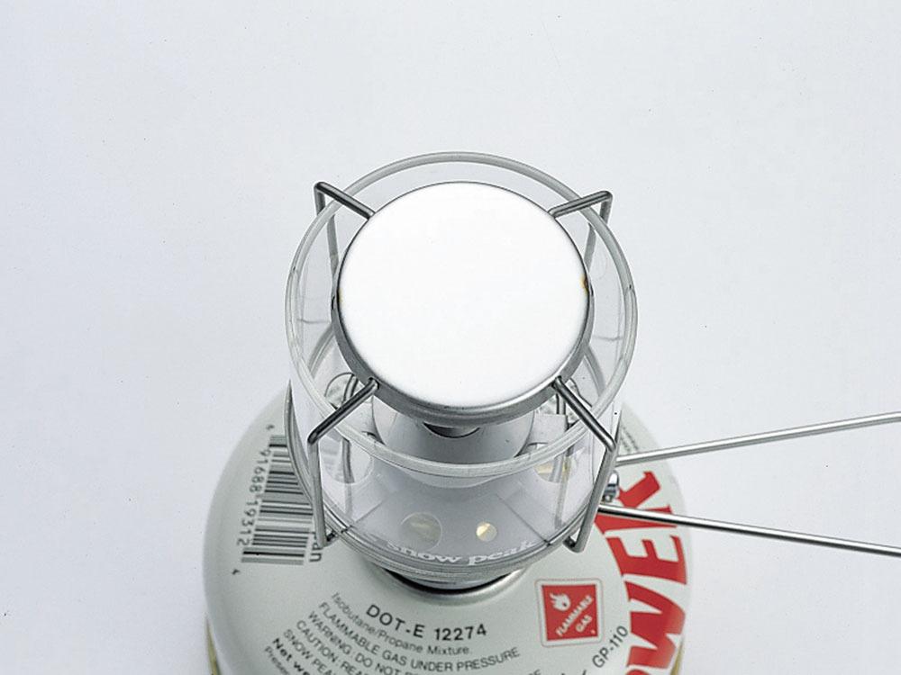 GigaPower Lantern Ten Auto4