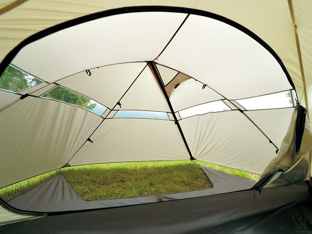 KAMAEL Dome26