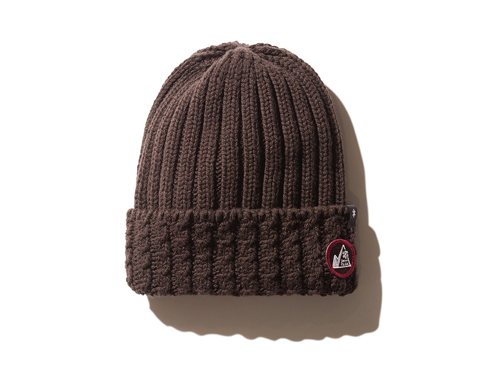 MM Washable Wool Knitted Cap One Pro.