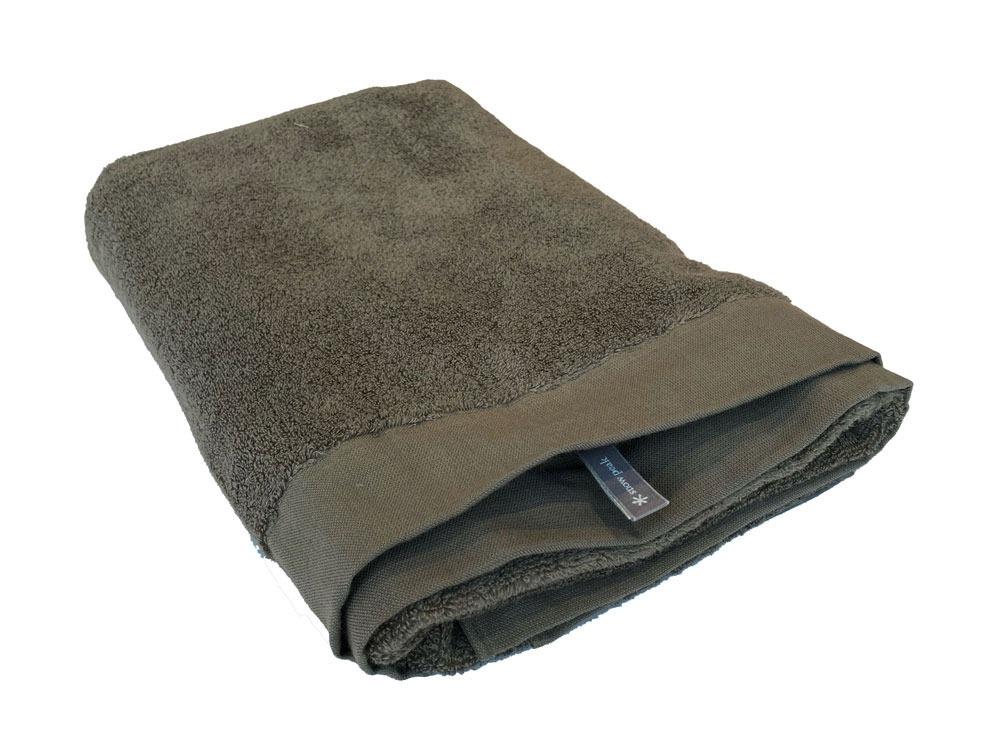 SP×IKEUCHI OC Noasobi Bath Towel One BR